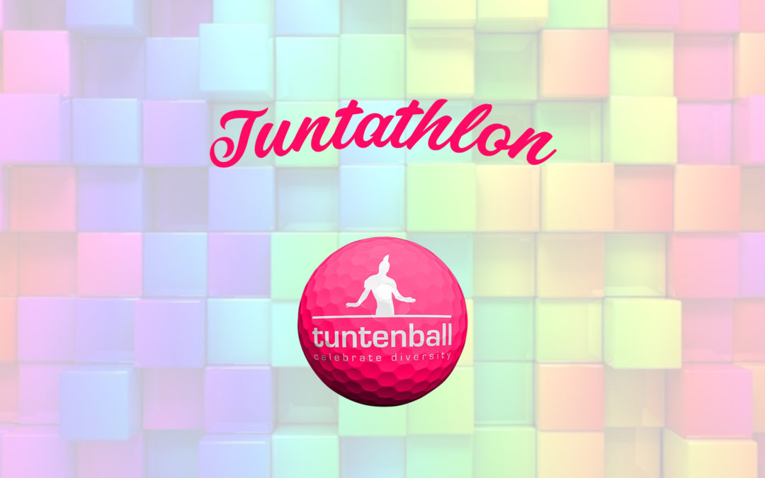 Let´s Play Tuntathlon