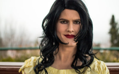 Anna Conda – bewusst untypisch